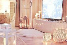 Livingroom etc.