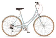 bicycle babe / Get on your bike and ride! / by Jeanne Beacom