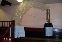 Wedding Hire / All things for hire or DIY