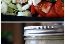 Satisfying Salads