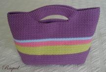 Crochet / by TheHobbiesGirl