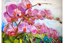 Art Likes / by Carol Saiki