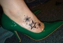 Want new tattoo!  / by Alexandra Albair