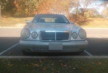 1997 Mercedes-Benz E420 - $6,000 /  Make:  Mercedes-Benz Model:  E420 Year:  1997   Exterior Color: Silver Interior Color: Gray Doors: Four Door Vehicle Condition: Good   Phone:  610-910-6270   For More Infpo Visit: http://UnitedCarExchange.com/a1/1997-Mercedes-Benz-E420-303783453149