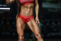 Fitness / Inspiring and Amazing fitness models....