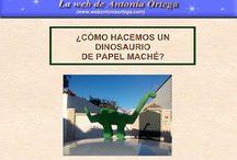 La web de Antonia Ortega. Imágenes. Vídeos.. /  URL ww.webantoniaortega. com
