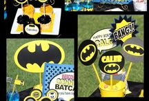 Kids Party ideas / by Sarah