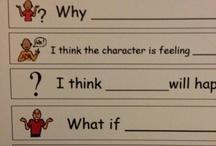 Autism Classroom Ideas / by Heather Brienzo