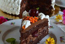Csokis torta