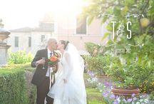 Camillaura: Weddings Graphic Designer