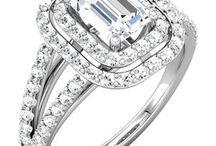 Engagement Ring Mountings