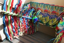 Weird Animals VBS 2014 / by Linda Abshire