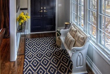 Entryway / by Brooke Lagstein