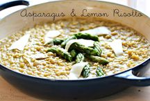 Rice and Risotto