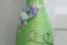 Bitelki dekoracyjne