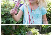 Little Charmers Crafts