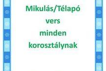 Mikulås versek