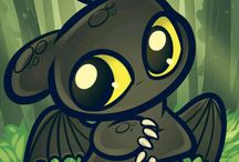 ✴Toothless✴