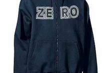 New Zero black sweatshirt / Black is in!!! New Zero black sweatshirt is the ultimate skate wear that every professional skateboarder possess. A total knockout when it comes to style and comfort, Zero sweatshirt is bold and beautiful. Available in large and x-large sizes, this fabulous sweatshirt is only $45.99.