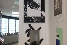 Made It / Research images from the 'Made It' degree show at the University of Brighton 2015