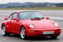 Porsche Exclusive / by Boardwalk Porsche