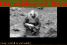 Cronache da Marte