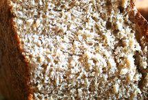Bread / by Leslie Rettig