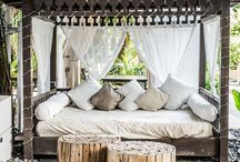 Day-dreaming Beds