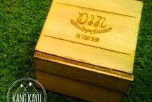 Kang Kayu Woodcraft / For sale