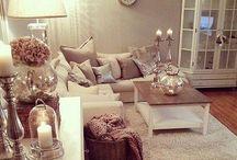 small home decor