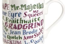 Mugs / Because you can never have too many mugs.