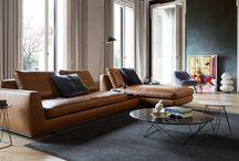 Sofa / Sofas from our leading suppliers B&B Italia, Walter Knoll, Poliform, MDF Italia, Maxalto