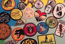 AA patches