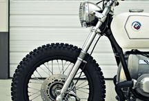 Built that bike / Motoren en ideeën