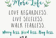 Ann Voskamp Quotes