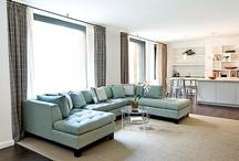 Living room / by April Leigh Smeraldo