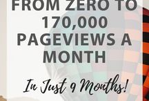 Blogging / Discover How You Can Quickly And Almost Effortlessly Create Traffic Exploding And Money Making Blog Posts…