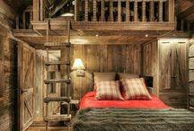 holiday home interiors