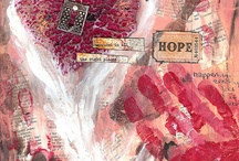 Art Journaling / by Sherry Meneley