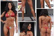 Anatomy / Athletic Body