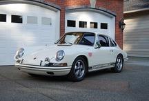 Porsche Racing Project