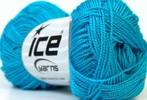 WatWollie Ice Yarn Wol Garen