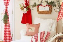 Junk Chic Cottage Christmas 2014