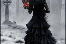 Fantasy / by Kathy Dietkus