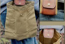 bolsa cintura