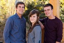 I heart my family!