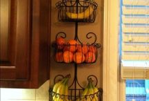 Kitchen decors
