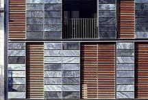 Modern Apartment Exterior