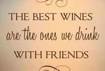 Wine Sayings & Such