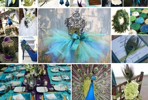 Themed wedding inspirations